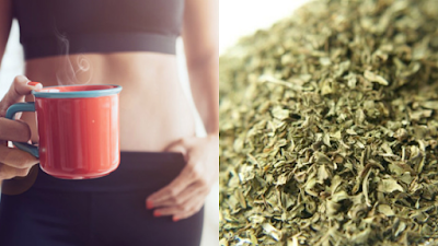 This Mixture Will Help You Lose 4 kg And 16 cm Waist In Just 4 Days – Recipe