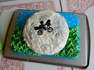 Resultado de imagen de cake et the extraterrestrial