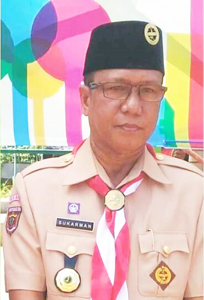 Pejabat Senior  Yang Pernah Menjabat Pj Sekda Mesuji Tutup Usia