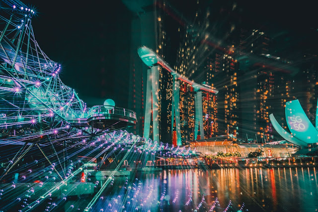 10+ Best Things I Extremely Love About Singapore