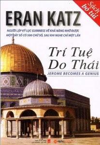 Trí Tuệ Do Thái - Eran Katz