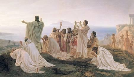 Μέχρι πού έφθαναν ορισμένες μυστικιστικές θεωρίες των αρχαίων Ελλήνων;