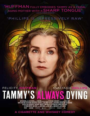(FREE DOWNLOAD) Tammy's Always Dying (2019) | Engliah | full movie | hd mp4 high qaulity movies