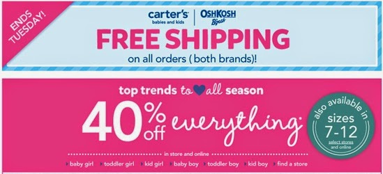 photo regarding Oshkosh Printable Coupon titled Osh kosh bgosh coupon codes printable / My coupon genie inc