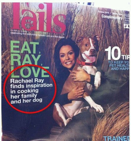 Ave Momma - Blog: Punctuation Saves Lives!