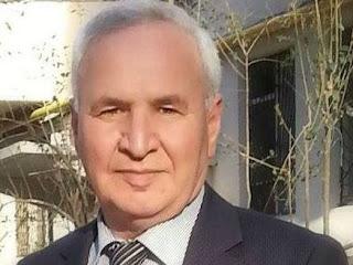 Əfrahim Hüseynli - Alışmağın yer yox