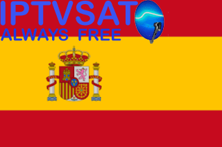 IPTV SPAIN PLAYLIST M3U HD CHANNELS 18/12/2017