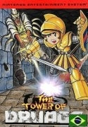 The Tower of Druaga (PT-BR)