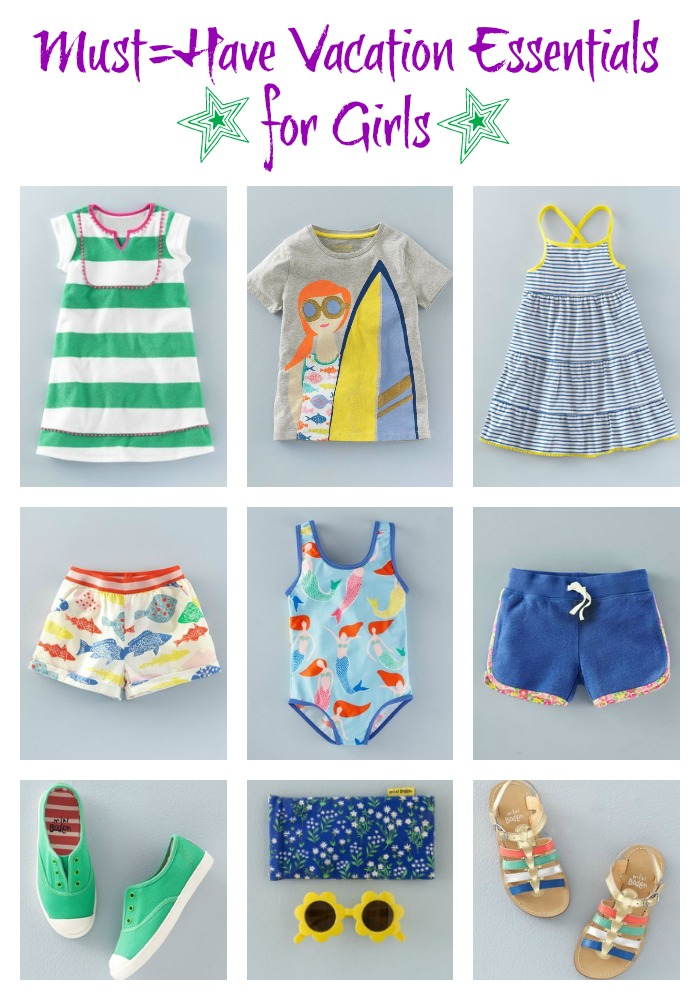 Vacation Essentials For Kids Amp 750 Mini Boden Giveaway
