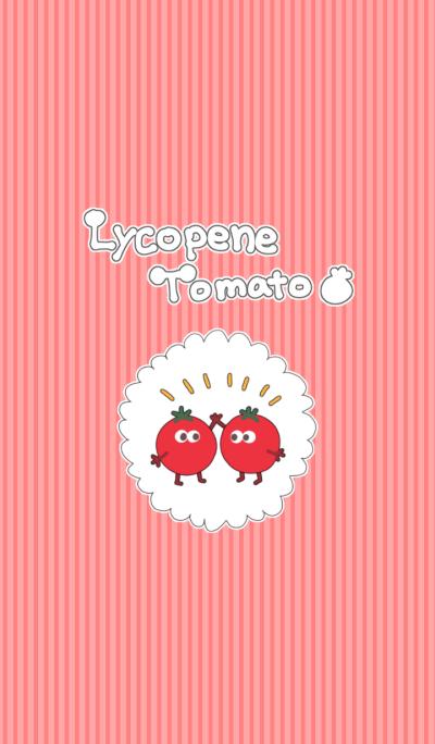 Lycopene Tomato