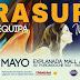 Erasure en Arequipa - 01 de mayo