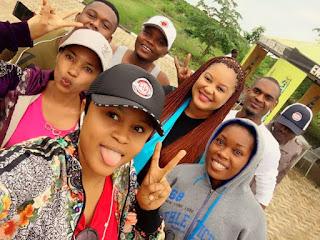 Ndoa ya Alikiba Yapanda Moto Ndugu na Rafiki wa Karibu Waanza Kutua Mombasa