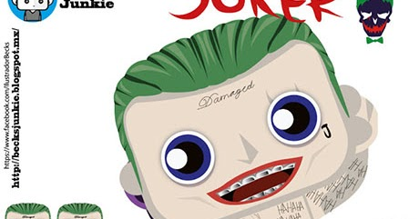 Joker Paper Crafts