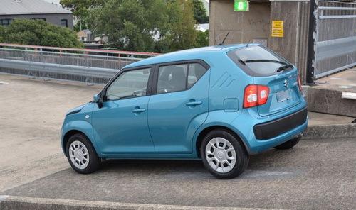 Kelenbihan dan Kekurangan Suzuki Ignis