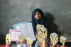Shinta Pramudia Gadis Cilik Bersuara Emas Dengan Segudang Prestasi dari Desa Karangrowo Jakenan Pati