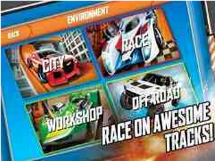 Hot Wheels Showdown 1.2.9 MOD Apk
