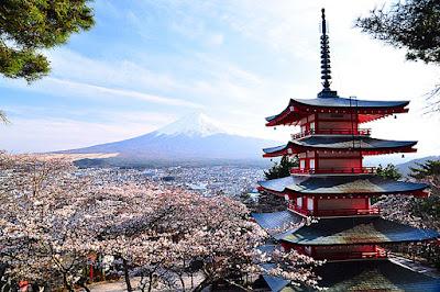 inno nazionale giapponese