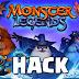 Monster Legends Hack Free Gems, Gold and Food No Survey No Human Verification