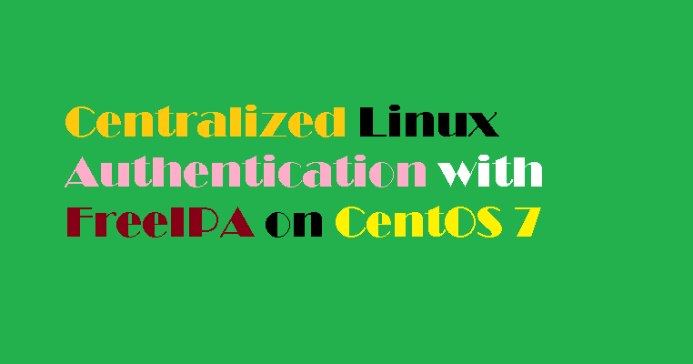 how to set sssd centos 7 ad auth