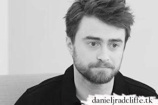 Updated(3): Daniel Radcliffe on Off Camera with Sam Jones