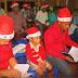 Keluarga Besar Angkatan XXVI ZLS/STS Polres MTB Gelar Natal Bersama