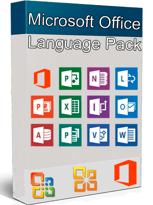 Microsoft Office Language Pack 2013, 2010, y 2007 Español