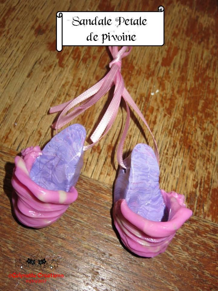 Créas-Fimo -  1 bête des chaussures feuilles (p9) + 1 bûche - Page 10 Diapositive4