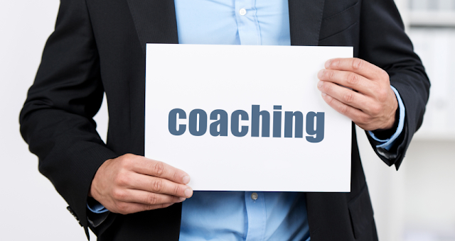 Five Steps to Coaching Your Employees to Success