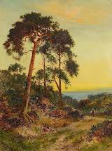 Victorian British Painting Daniel Sherrin