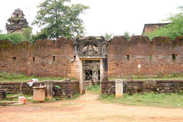 Tamilnadu Tourism Udayarpalayam Palace Ariyalur