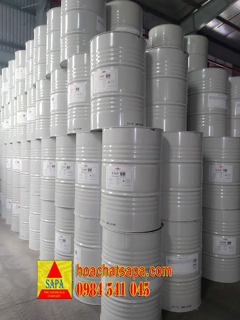 Propylene Glycol - PG dược