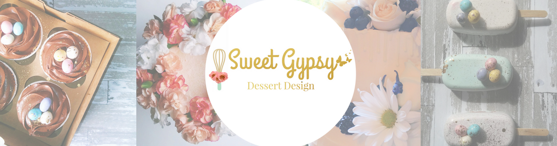 Sweet Gypsy Dessert Design