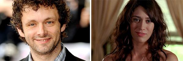 Rachel Bilson & 'Hart of Dixie' Cast: CW's Summer TCA ...   Michael Sheen Lizzy Caplan