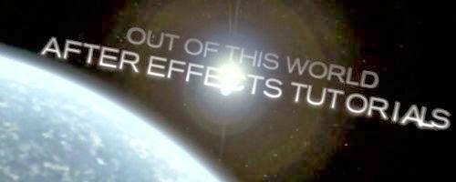 Create a Sci-Fi Movie Title Sequence