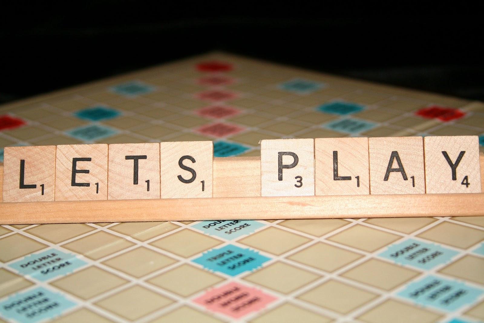 Scrabble Gratis