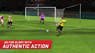 Fifa Mobile Soccer Apk Mod Download Free For Android Mobile