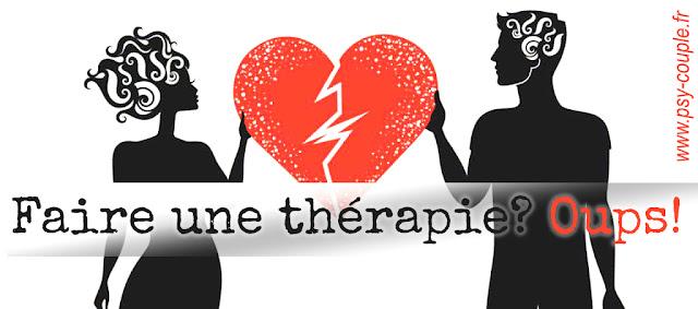 Thérapie couple Paris
