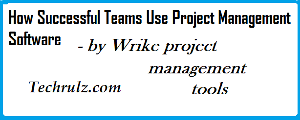 how-successful-teams-use-project-management-software