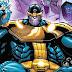 A Saga de Thanos [Atualização Final] – Guia em Formato Americano - Coleção Salvat/Editora Panini