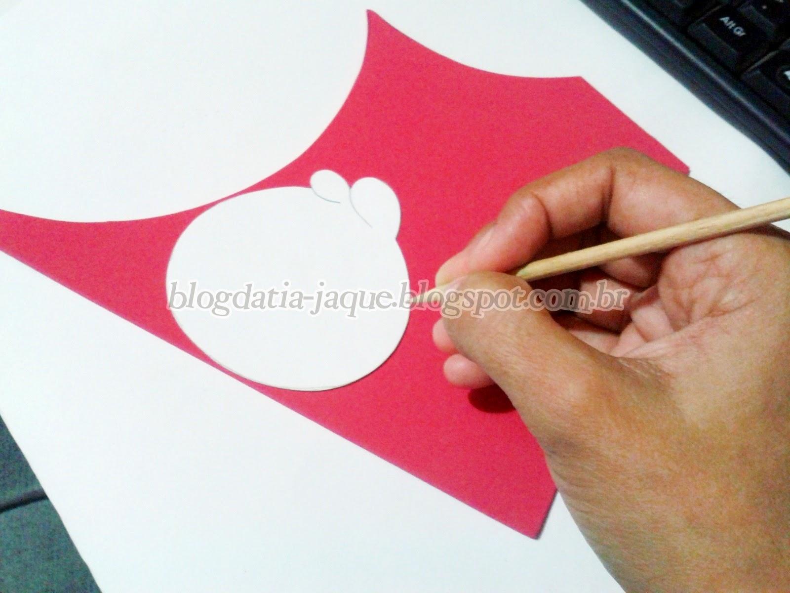 Como Desenhar O Pássaro Vermelho De Angry Birds: Blog Da Tia Jaque: Chaveiro Angry Birds (Pássaro Vermelho