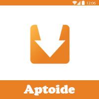 """تحميل برنامج ابتويد 2017 """" aptoide اخر اصدار"""
