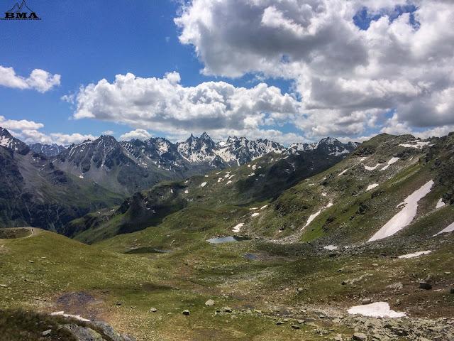 wandern montafon - heimspitze