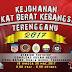 Kejohanan Angkat Berat Kebangsaan Terengganu 2017 18 Hingga 20 Mac