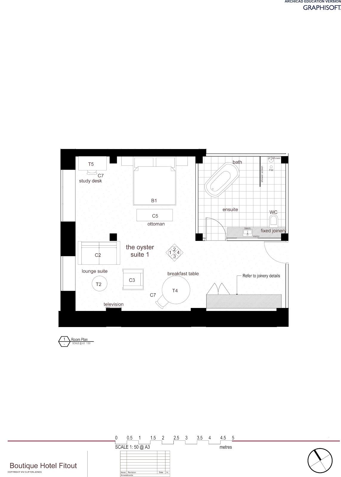 Interiors Dpid034b 35b 36b Complex Brief Technical