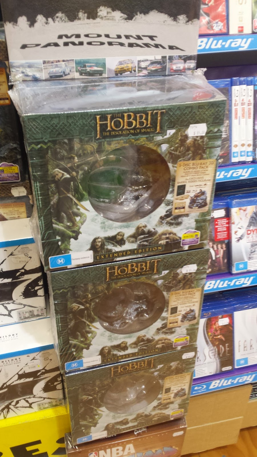 The Hobbit: Limited Edition