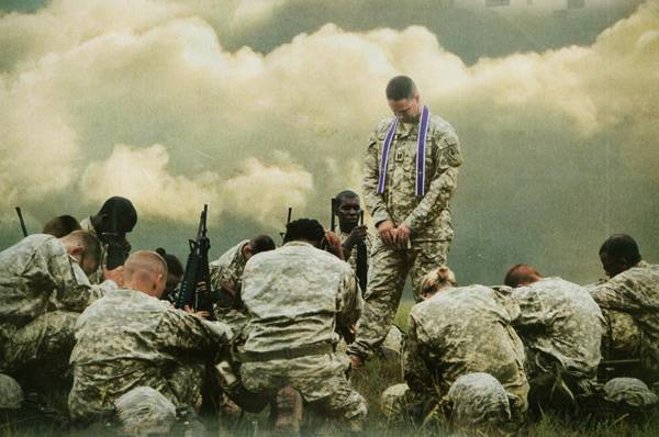 Catechism for soldiers