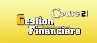 Cours Gestion Financière