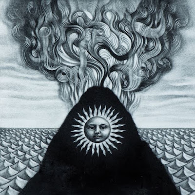 Gojira - Magma - cover album