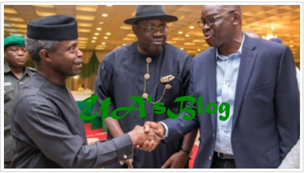 Fayose to Osinbajo: PDP has offloaded corrupt elements to APC