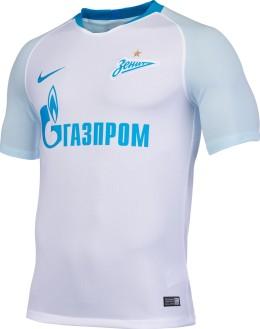 FCゼニト・サンクトペテルブルク 2018-19 ユニフォーム-アウェイ
